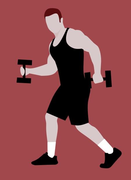 Hormonale training