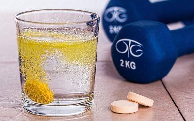 Sportvasten: Voorkom filevorming van vet in je lichaam